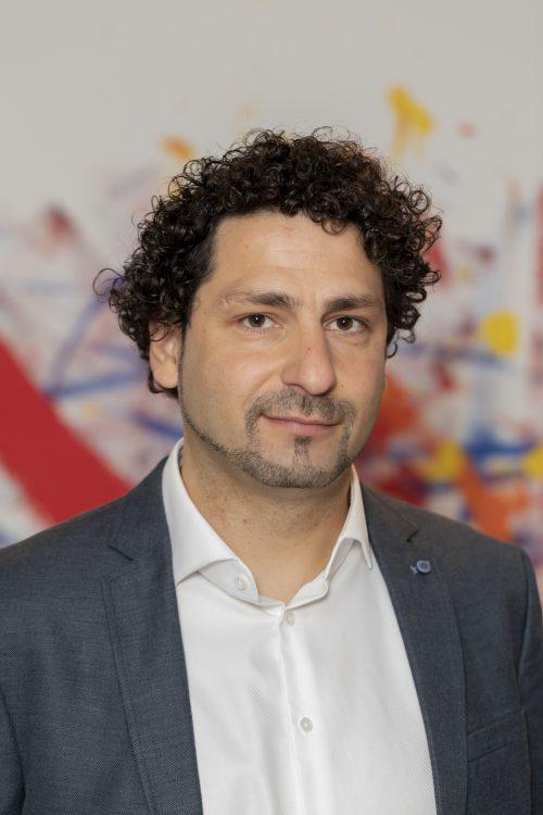 Silvio Passadakis